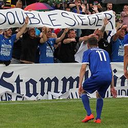 SC Stammheim Double-Sieger