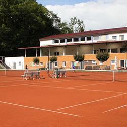SC Stammheim Tennisabteilung