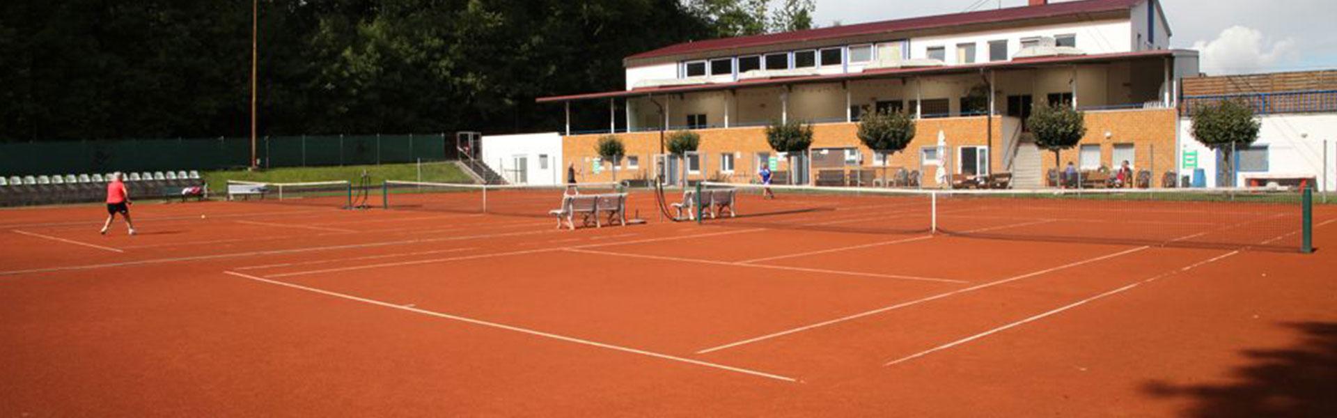 Tennis-SC-Stammheim-Anlage