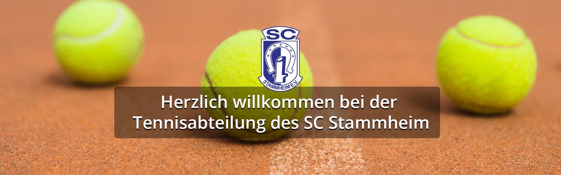 Tennis-SC-Stammheim