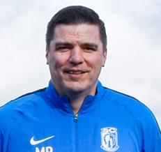 Mathias Rinder