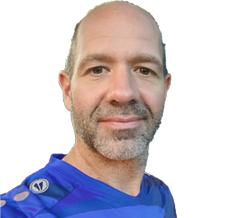 Martin Thaler