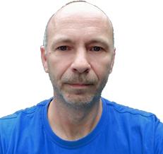 Michael Glasstetter